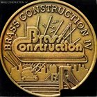 BRASS CONSTRUCTION Brass Construction IV album cover