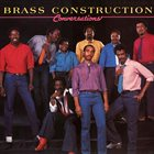 BRASS CONSTRUCTION Conversations album cover