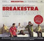 BREAKESTRA Hit the Floor album cover
