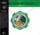 BRET HIGGIN'S ATLAS REVOLT Bret Higgins' Atlas Revolt album cover