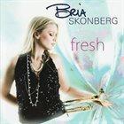 BRIA SKONBERG Fresh album cover
