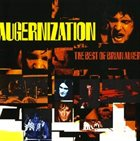 BRIAN AUGER Augernization: The Best Of Brian Auger album cover