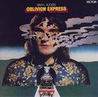BRIAN AUGER Brian Auger's Oblivion Express album cover