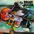 BRIAN AUGER Genesis album cover