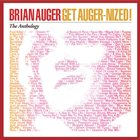BRIAN AUGER Get Auger-Nized! The Anthology album cover