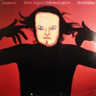 BRIAN AUGER Happiness Heartaches (as Brian Auger's Oblivion Express) album cover