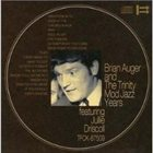 BRIAN AUGER Mod Jazz Years Featuring Jullie Driscoll album cover