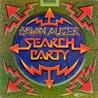 BRIAN AUGER Search Party album cover