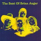 BRIAN AUGER The Best of Brian Auger (1999) album cover