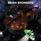 BRIAN BROMBERG A Bass Odyssey album cover