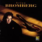 BRIAN BROMBERG Brian Bromberg album cover