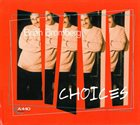 BRIAN BROMBERG Choices album cover