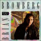 BRIAN BROMBERG Magic Rain album cover