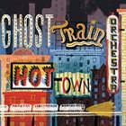 BRIAN CARPENTER'S GHOST TRAIN ORCHESTRA Hot Town album cover
