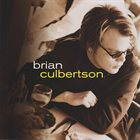 BRIAN CULBERTSON Nice & Slow album cover