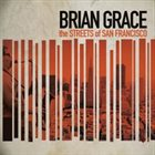 BRIAN GRACE The Streets of San Francisco album cover
