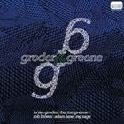 BRIAN GRODER Groder & Greene album cover