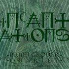 BRIAN GRODER Incantations album cover
