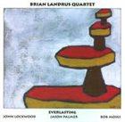 BRIAN LANDRUS Everlasting album cover