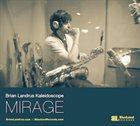 BRIAN LANDRUS Mirage album cover