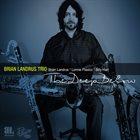 BRIAN LANDRUS The Deep Below album cover