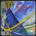 BRIAN LANDRUS Traverse album cover