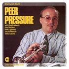 BRIAN LYNCH Brian Lynch Sextet : Peer Pressure album cover