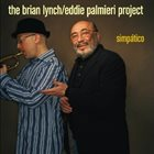 BRIAN LYNCH The Brian Lynch/Eddie Palmieri Project : Simpático album cover