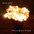 BRIAN SHANKAR ADLER Helium Music Project album cover