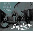 BRISKEY Live At Ancienne Belgique album cover