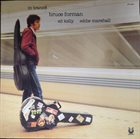 BRUCE FORMAN In Transit album cover