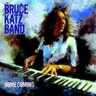 BRUCE KATZ Homecoming album cover
