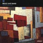 BRUCE KATZ Transformation album cover