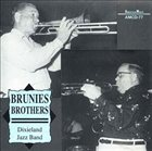 BRUNIES BROTHERS Dixieland Jazz Band album cover