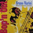 BRUNO MARINI Bopn'N Out album cover