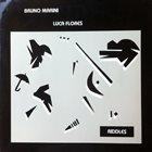 BRUNO MARINI Bruno Marini, Luca Flores : Riddles album cover