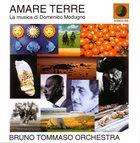 BRUNO TOMMASO Amare Terre album cover