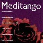 BRUNO TOMMASO Meditango album cover