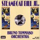 BRUNO TOMMASO Steamboat Bill Jr. album cover