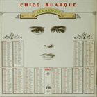 BUARQUE CHICO Almanaque album cover