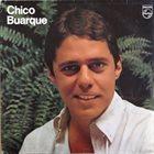 BUARQUE CHICO Chico Buarque album cover