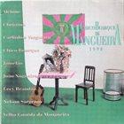 BUARQUE CHICO Chico Buarque & Velha Guarda Da Mangueira : Chico Buarque De Mangueira album cover