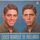 BUARQUE CHICO Chico Buarque de Hollanda album cover