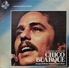 BUARQUE CHICO Chico Buarque, Guerra Peixe : A Grande Música de Chico Buarque album cover