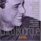 BUARQUE CHICO Duetos album cover