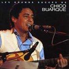 BUARQUE CHICO Les Grands Succès de Chico Buarque album cover