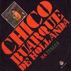 BUARQUE CHICO Na Itália album cover