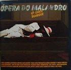 BUARQUE CHICO Ópera do malandro album cover