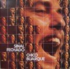 BUARQUE CHICO Sinal fechado album cover