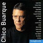 BUARQUE CHICO Songbook Chico Buarque 2 album cover